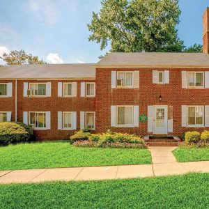 Red Bank Terrace Apartments property view